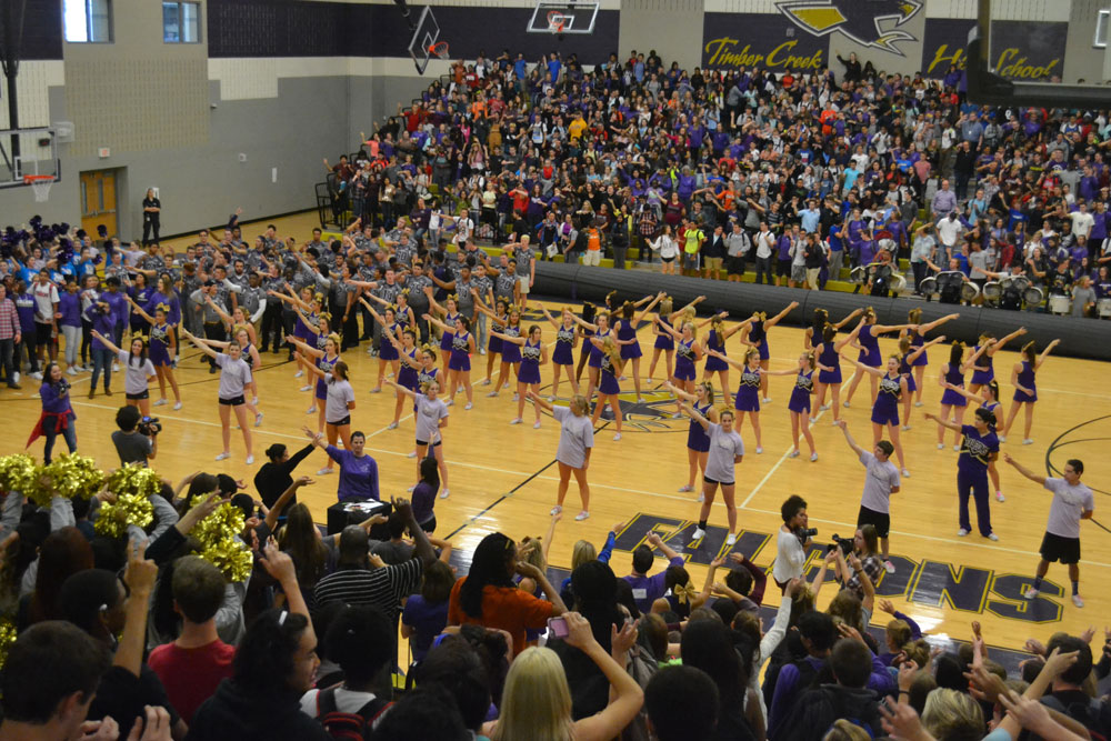 pep rallies 2,850 followers, 475 following, 257 posts - see instagram photos and videos from pep rally inc ™ (@peprallyinc.